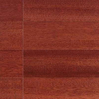 高光亮光完美结合WF12101冰糖果多层实木地板