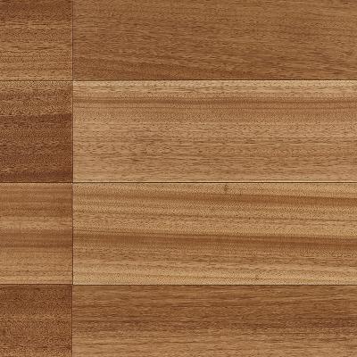 健康环保无甲醛 WF11101纽墩豆多层实木地板