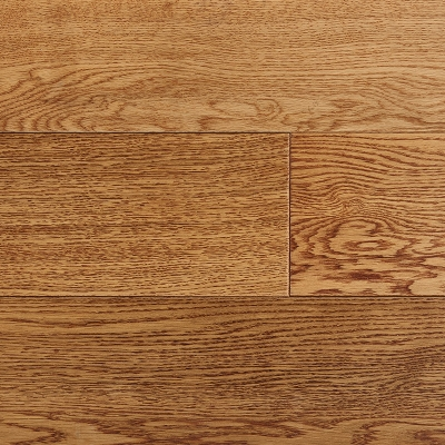 耐磨地暖地热WF08305橡木多层实木地板