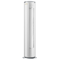 美的(Midea) 2匹 一級能效 變頻 冷暖立柜式空調 KFR-51LW/BP3DN8Y-YB301(B1)