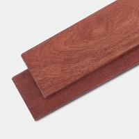 地暖地热适用仿古自然环保西非苏木实木地板