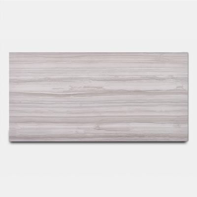 厨房卫生间瓷砖300*600 灰色仿木纹 瓷片XD-CZ-0...
