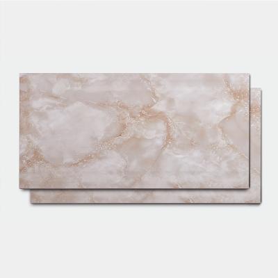 仿玉石厨房卫生间瓷砖厨卫墙砖防滑地板砖瓷片CY63137