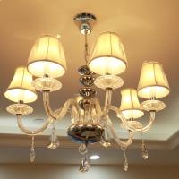 歐式吊燈奢華大氣客廳燈具餐廳臥室三室兩廳燈具