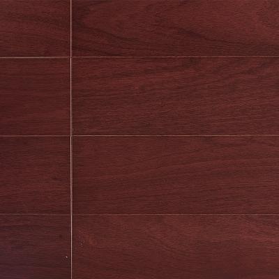 复合平面耐磨木地板WF01103沙比利多层实木地板