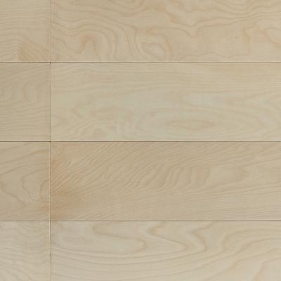 浅色仿古复合地板WF10101枫桦多层实木地板