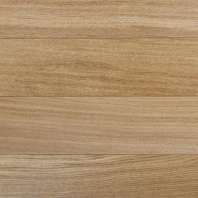纹理清晰美丽光泽润滑WF08101橡木多层实木地板