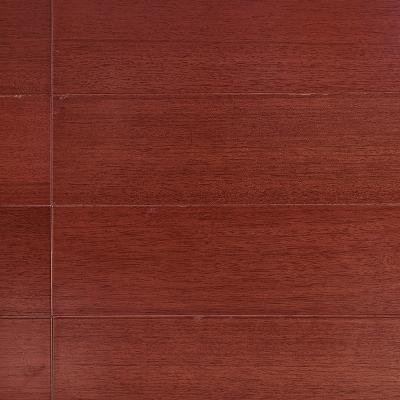 室内家装 天然环保WF09101番龙眼多层实木地板