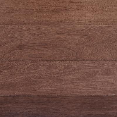 地暖欧式热销WF16101优质良才楸木多层实木地板