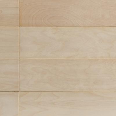 不易变形 经久耐磨 WF10202桦木多层实木地板