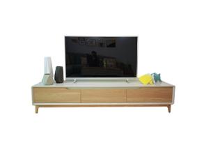 现代简约小户型电视柜茶几北欧客厅电视机柜