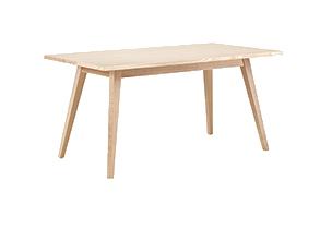 联邦家具北欧日式实木餐桌椅组合餐厅一桌四椅六椅长方形饭店桌子